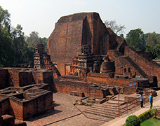 Nalanda District